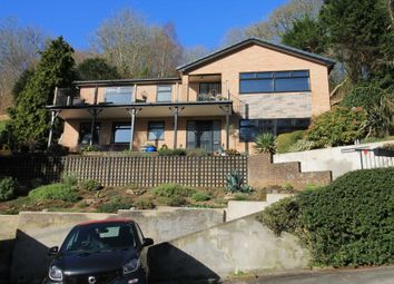 Thumbnail 5 bed detached house for sale in Shutta, Looe