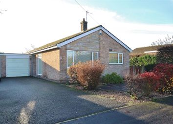 Thumbnail 2 bed semi-detached bungalow for sale in Water Garth, Kellington, Goole