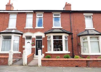 Thumbnail 4 bedroom terraced house for sale in Elm Avenue, Blackpool
