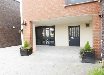 Thumbnail 1 bed flat for sale in Chester Way, Northwich, Cheshire