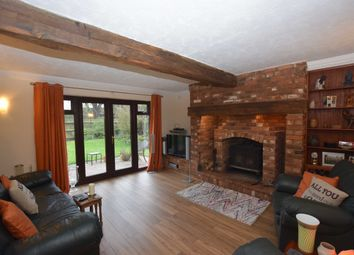 Thumbnail 5 bed detached house for sale in Stockwith Road, Walkerith
