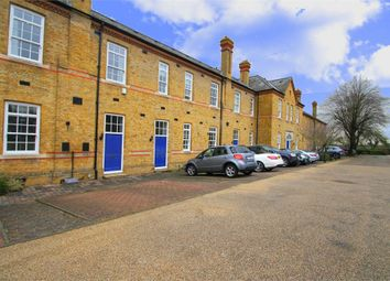 Thumbnail 3 bed terraced house to rent in Bears Rails Park, Old Windsor, Berkshire