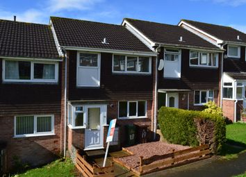 Thumbnail 3 bedroom terraced house to rent in Mary Dean Avenue, Tamerton Foliot, Plymouth