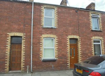 Thumbnail 2 bed terraced house to rent in Suffolk Street, Bridgend