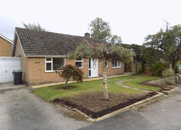 Thumbnail 3 bed bungalow to rent in The Plain, Brailsford, Derbyshire