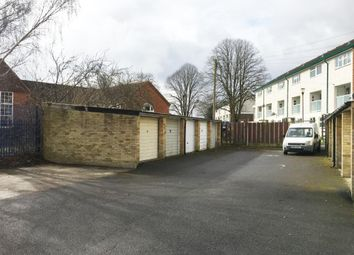 Thumbnail Parking/garage for sale in Garages, Even Numbers Only 46-66, Cody Road, Farnborough, Hampshire