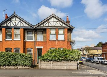 Thumbnail 2 bedroom flat for sale in Terrace Road, Walton-On-Thames, Surrey
