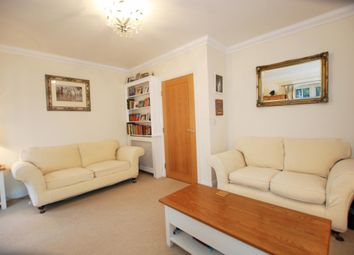 Thumbnail 3 bedroom town house for sale in Clement Court, Chawton, Alton