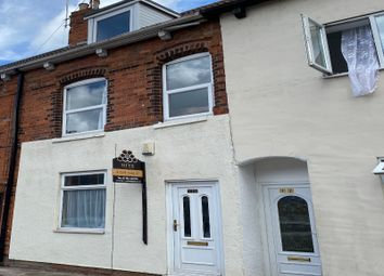 2 bed terraced house for sale in 19 Princes Road, Hull HU5