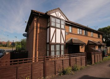Thumbnail 2 bedroom semi-detached house for sale in Poppyfields, Bedford
