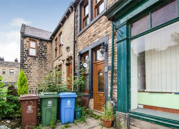 Thumbnail 2 bed terraced house for sale in King Street, Delph, Oldham, Lancashire
