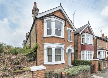 Thumbnail 4 bed detached house for sale in Burton Road, Kingston Upon Thames