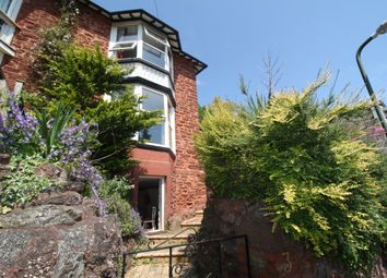 Thumbnail 5 bed semi-detached house for sale in Mallock Road, Torquay