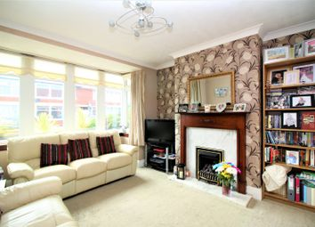 Thumbnail 3 bed terraced house for sale in Morston Avenue, Lancashire