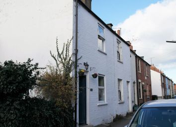 Thumbnail 2 bed town house for sale in Normal Terrace, Cheltenham