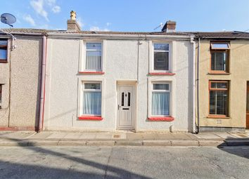3 bed terraced house for sale in Meirion Street, Trecynon, Aberdare CF44
