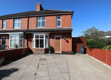 3 bed semi-detached house to rent in Boultham Park Road, Lincoln LN6