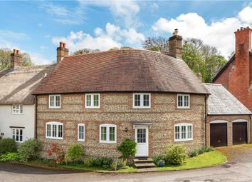 Thumbnail 4 bed semi-detached house for sale in Church Lane, Bradford Peverell, Dorchester, Dorset