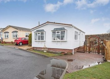 2 bed mobile/park home for sale in Cunninghamhead Estate, Cunninghamhead, Kilmarnock, North Ayrshire KA3