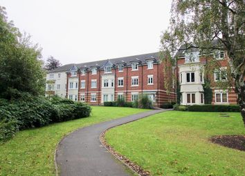 Thumbnail 2 bed flat to rent in Hollins Drive, Stafford, Staffordshire