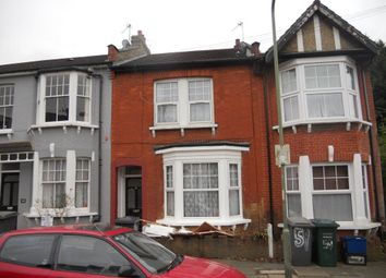 Thumbnail 3 bed property to rent in DSS Welcome - Percy Road, North Finchley