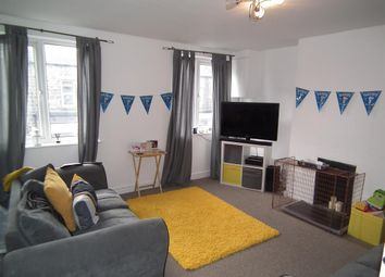 Thumbnail 2 bed flat to rent in Orchard Way, Guiseley, Leeds