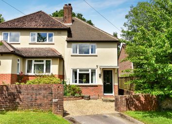 Thumbnail 2 bed semi-detached house for sale in Cherry Tree Avenue, Haslemere