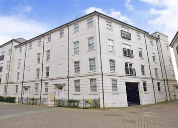 Thumbnail 2 bedroom flat for sale in Old Watling Street, Canterbury, Kent