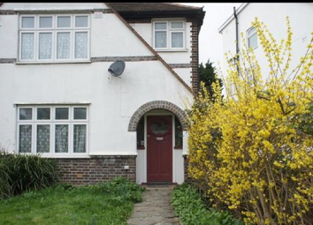 Thumbnail 1 bed semi-detached house to rent in The Drive, Isleworth