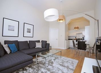Thumbnail 2 bed flat to rent in Inverness Terrace, Bayswater, London