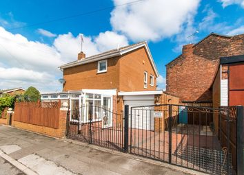 Thumbnail 3 bed detached house for sale in Hollybush Street, Parkgate, Rotherham