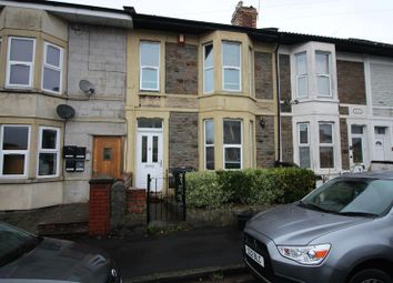 Thumbnail 2 bed flat to rent in Beachgrove Road, Fishponds, Bristol