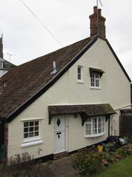 Thumbnail 3 bedroom property to rent in Church Street, Dunster, Minehead