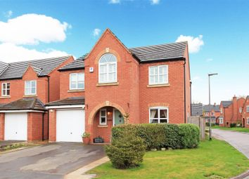 Thumbnail 4 bedroom detached house for sale in Old Toll Gate, St. Georges, Telford