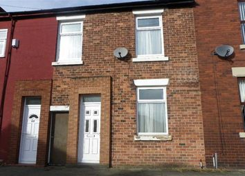 Thumbnail 2 bedroom terraced house to rent in Cannon Hill, Ashton-On-Ribble, Preston