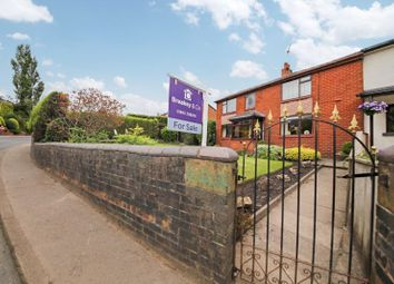 Thumbnail 3 bed semi-detached house for sale in Chequer Lane, Upholland, Wigan