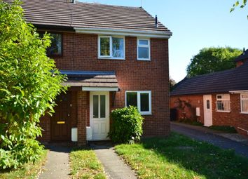 Thumbnail 2 bed property to rent in Trent Close, Droitwich