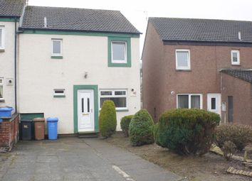 Thumbnail 3 bed end terrace house for sale in Bencleuch Place, Bourtreehill
