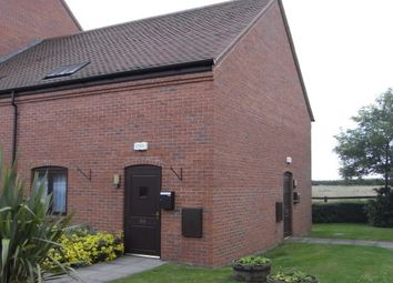 Thumbnail 2 bedroom flat to rent in The Greaves, Minworth