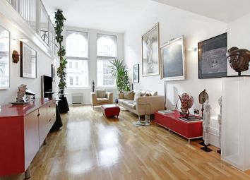 Thumbnail 1 bed flat to rent in The Gallery, Ludgate Hill, London