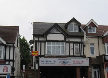 Thumbnail 1 bed flat for sale in Stafford Road, Wallington