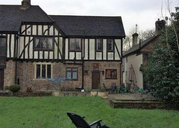 Thumbnail 2 bed property to rent in Shipley Bridge Lane, Shipley Bridge, Horley