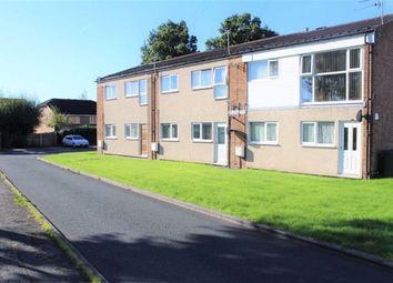 Thumbnail 1 bedroom flat for sale in Redcar Avenue, Ingol, Preston
