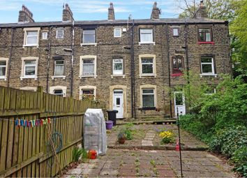 Thumbnail 1 bed terraced house for sale in Albany Terrace, Halifax