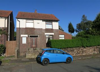 Thumbnail 2 bed detached house for sale in Pearson Street, Macclesfield