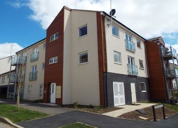 Thumbnail 2 bed flat to rent in Eighteen Acre Drive, Patchway, Bristol