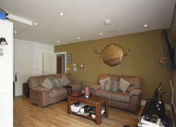 Thumbnail 1 bed flat to rent in Greenside Road, London