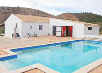 Thumbnail 2 bed villa for sale in Marmelete, Monchique, Portugal