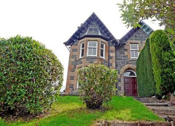 Thumbnail 5 bed semi-detached house for sale in Glenmoidart House, Fassifern Road, Fort William