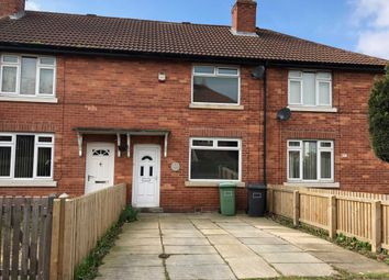 Thumbnail 2 bed terraced house to rent in Beckett Crescent, Dewsbury Moor, Dewsbury